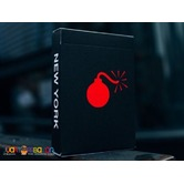 Bomb Playing Cards by Anyone Worldwide