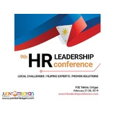 9th Annual HR Leadership Conference