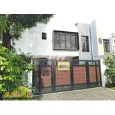 Modern Townhouse In Tandang Sora Near Sauyo Quezon City PH1103