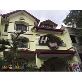 Comfy Townhouse in Tandang Sora Near Sauyo Quezon City PH1108
