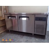 1.2m Under counter Freezer