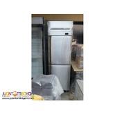 2 Door Cabinet Freezer