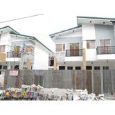 Beautiful Kingsville Townhouse inMindanao Ave Quezon City  PH30