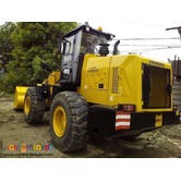 ~ CDM835 Wheel Loader !