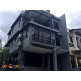 Affordable Fully Furnished House For Sale in Metropolis Talamban