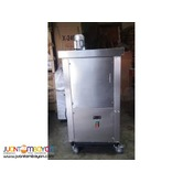 Popsicle Machine for Business (Brand New)