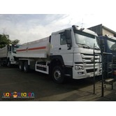 Brand new low price! 10 WHEELER HOWO-A7 FUEL TRUCK 20KL