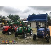 (bare unit)Farm Tractor Multi Purpose