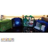 Hospital Admission Kits