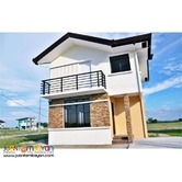 3 BR House and Lot with interior in Kawit cavite for Sale