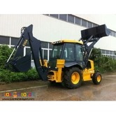 ` PT630A Backhoe Loader ~