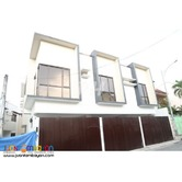 PH960 Modern Townhouse For Sale In Tandang Sora
