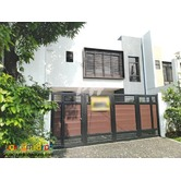 Peaceful Townhouse For Sale In Tandang Sora PH1103