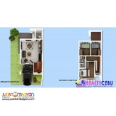 Sunhera Resi.- 3BR Townhouse in Talamban Cebu City