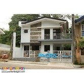 For Sale Affordable 3Bedrooms House at Metropolis Talamban