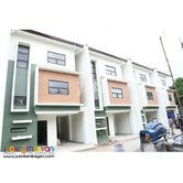 Modern Townhouse in Harmony Place PH700