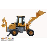 . HQ Backhoe Loader