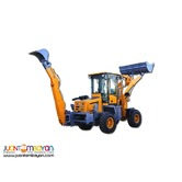 HQ Backhoe 0.30cubic Loader 1cubic