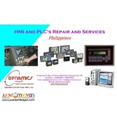 HMI and PLC Repair Philippines by Dynamics Circuit