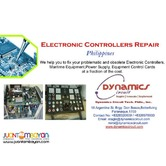 Electronics Controllers Repair Philippines by Dynamics Circuit