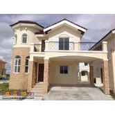 4 BR Fully furnished Single-Detached FOR SALE in Cavite