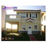 Camella Talisay Azienda Firenze| 3BR House and Lot For Sale
