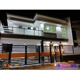4 BR LUXURY HOUSE INSIDE HIGH END VILLAGE MANDAUE, CEBU