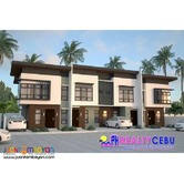 Crescent Ville Mandaue - 3BR 2T&B Townhouse