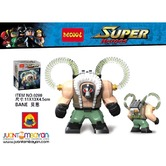 DECOOL™ 0280 Super Heroes Batman Movie Bane Maxifigures