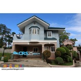 3Bedrooms House & Lot For Sale in Cebu City