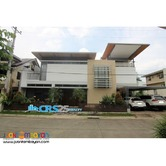 Semi Furnished House For Sale in Talamban Cebu- 5 BR