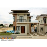 For Sale Serenis Consolacion Cebu, Single Detached House