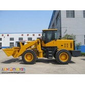 HQ30 Wheel loader 1.7cubic Payloader