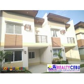 AFFORDABLE 3 BR TOWNHOUSE AT MODENA YATI LILOAN CEBU (ADORA)