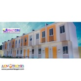 RICHWOOD - 2BR AFFORDABLE TOWNHOUSE COMPOSTELA CEBU