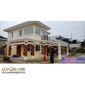4BR House For Sale in Fonte Di Versailles Minglanilla
