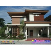 4BR House at The Midlands near Cebu City Business Park