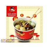 Food Cart / Jian Kang Noodles