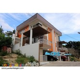 2 Storey House for Sale in Mandaue City