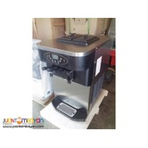 SOFT ICE CREAM MACHINE (Brand PASMO)