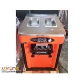 Soft Ice Cream Machine (LATEST MODEL) 3 nozzles
