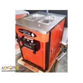 Soft Ice Cream Machine (LATEST MODEL) 1 nozzles