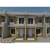 West Alberlyn Box Hill Residences Aura Model Mohon,Talisay City