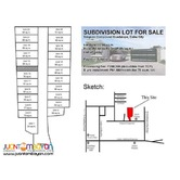 Lot For Sale in Guadalupe, Cebu City