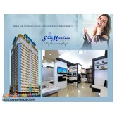 Studio Unit For Sale at San Marino Residences in Cebu City