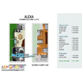 Pre-Selling Belize North in Consolacion Cebu, Alexa Model
