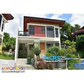 For Sale Affordable Single Detached House in Minglanilla Cebu