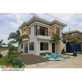 Anami Homes North, House for Sale in Consolacion Aster Model