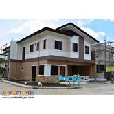 For Sale House C- 3Bedrooms South City Homes Minganilla Cebu