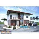 4 Br House for Sale in Liloan Cebu Near National Highway